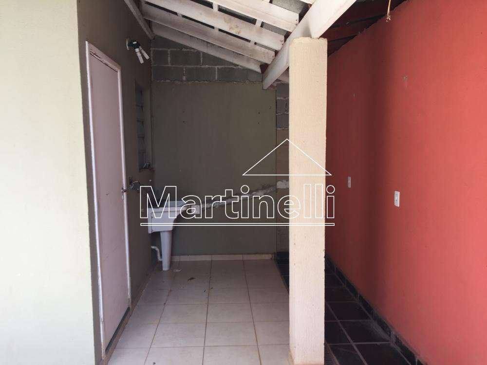 Alugar Casa / Condomínio em Ribeirão Preto apenas R$ 1.800,00 - Foto 12