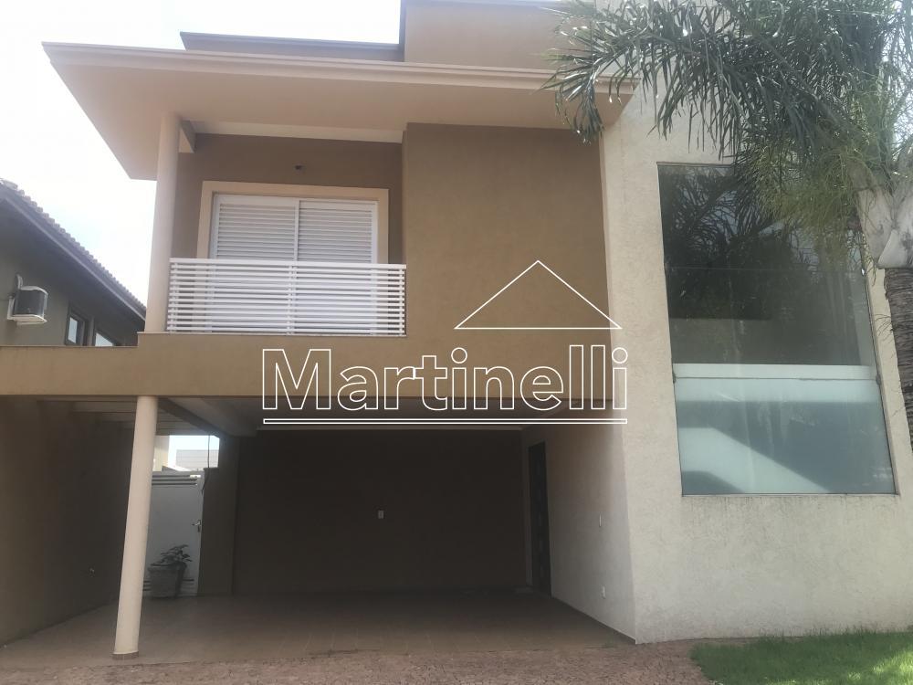 Alugar Casa / Condomínio em Bonfim Paulista apenas R$ 4.500,00 - Foto 1