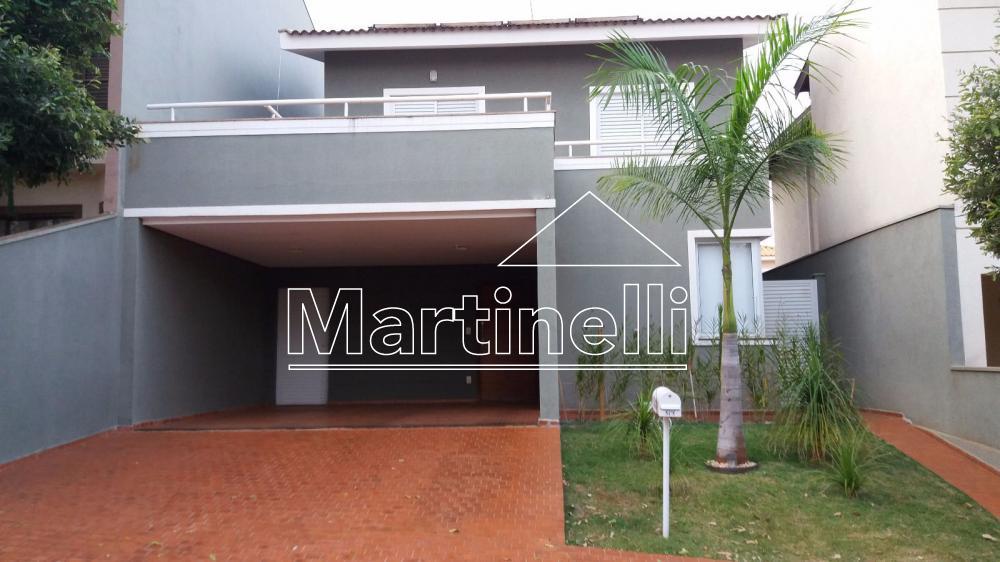 Alugar Casas / Casa em Condomínio em Bonfim Paulista. apenas R$ 5.000,00