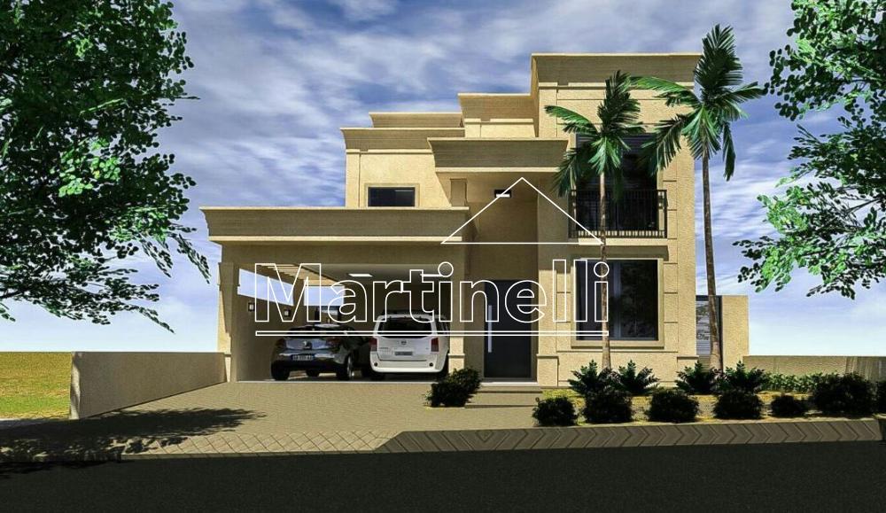 Comprar Casas / Casa em Condomínio em Ribeirão Preto. apenas R$ 1.280.000,00