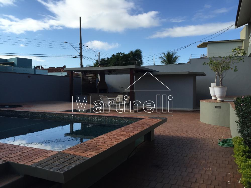 Alugar Casa / Padrão em Ribeirão Preto apenas R$ 8.000,00 - Foto 3