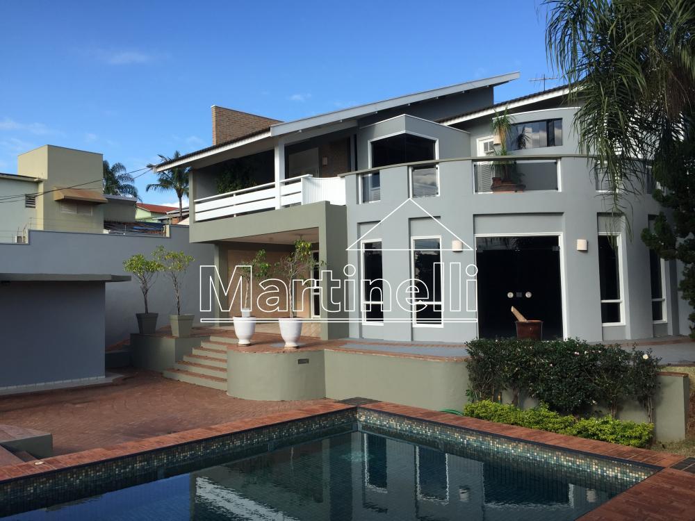 Alugar Casa / Padrão em Ribeirão Preto apenas R$ 8.000,00 - Foto 1