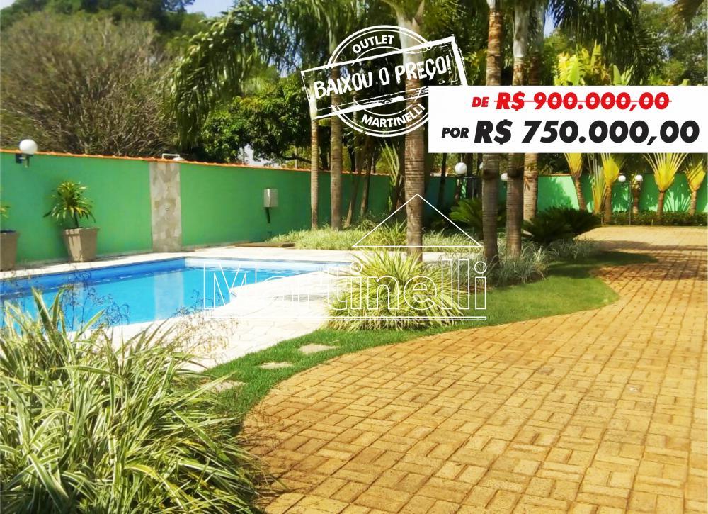 Comprar Rural / Chácara em Condomínio em Ribeirão Preto. apenas R$ 750.000,00