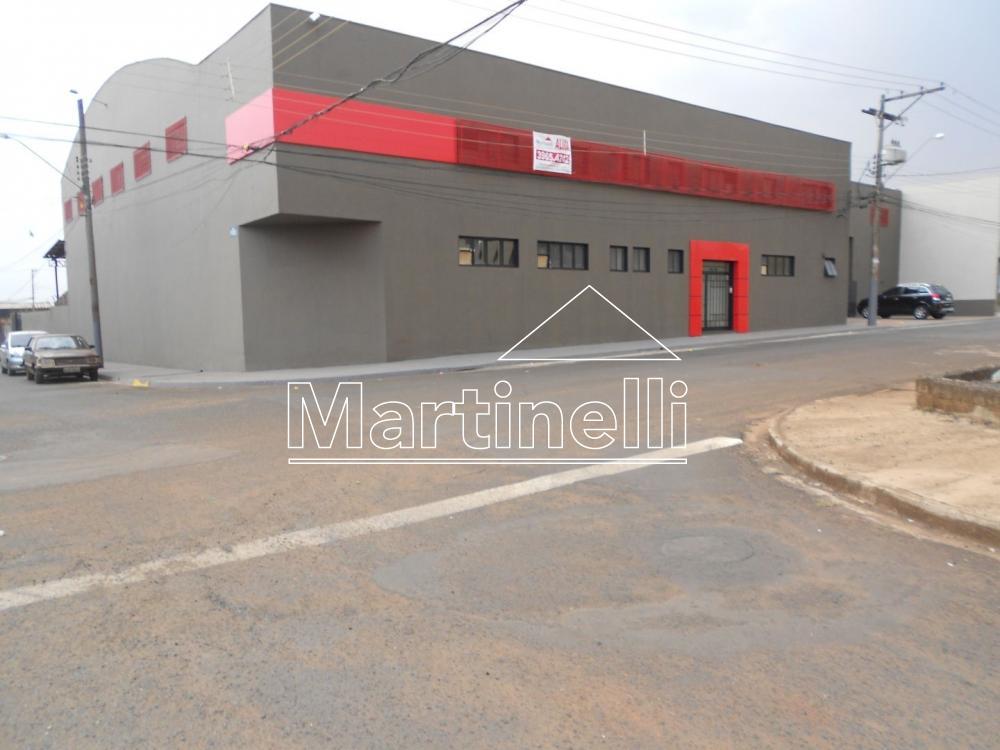 Alugar Imóvel Comercial / Salão em Ribeirão Preto. apenas R$ 18.000,00