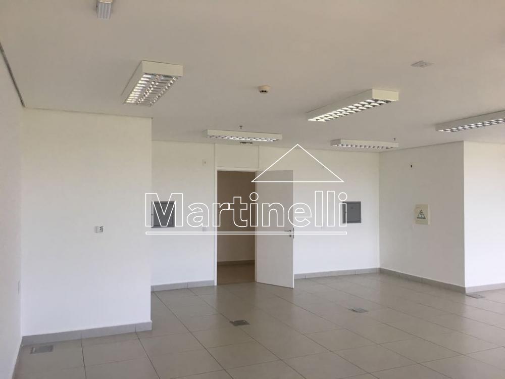 Alugar Imóvel Comercial / Sala em Ribeirão Preto apenas R$ 18.000,00 - Foto 14