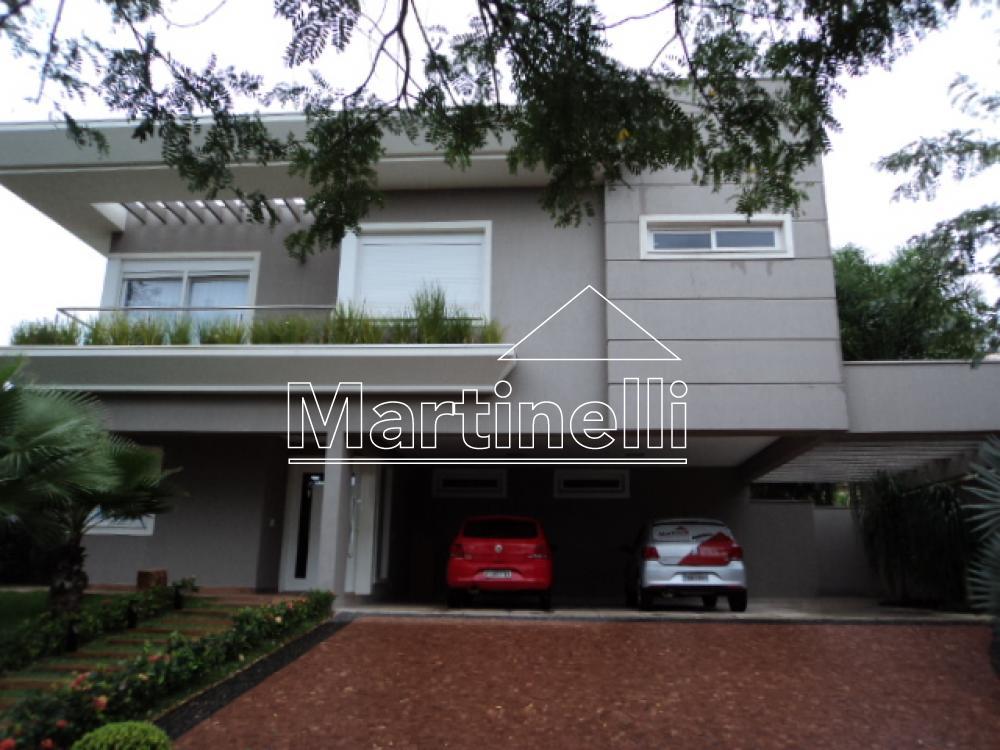 Alugar Casa / Condomínio em Ribeirão Preto. apenas R$ 14.000,00