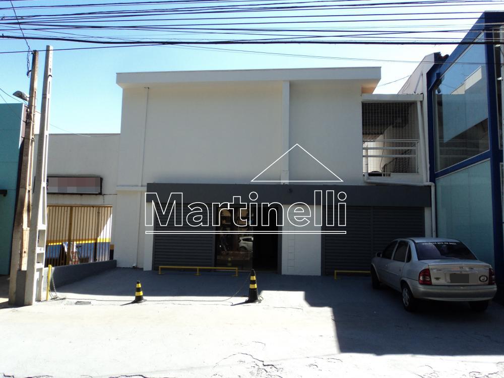Alugar Imóvel Comercial / Imóvel Comercial em Ribeirão Preto apenas R$ 7.000,00 - Foto 1
