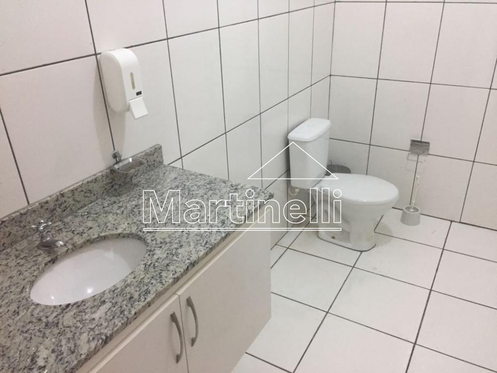 Alugar Imóvel Comercial / Galpão / Barracão / Depósito em Ribeirão Preto apenas R$ 6.000,00 - Foto 14