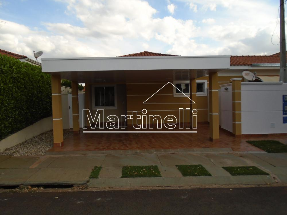 Alugar Casa / Condomínio em Ribeirão Preto apenas R$ 2.000,00 - Foto 1