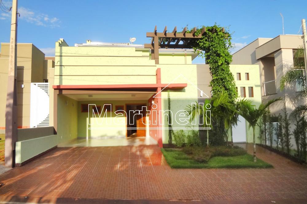 Alugar Casa / Condomínio em Cravinhos R$ 2.600,00 - Foto 1