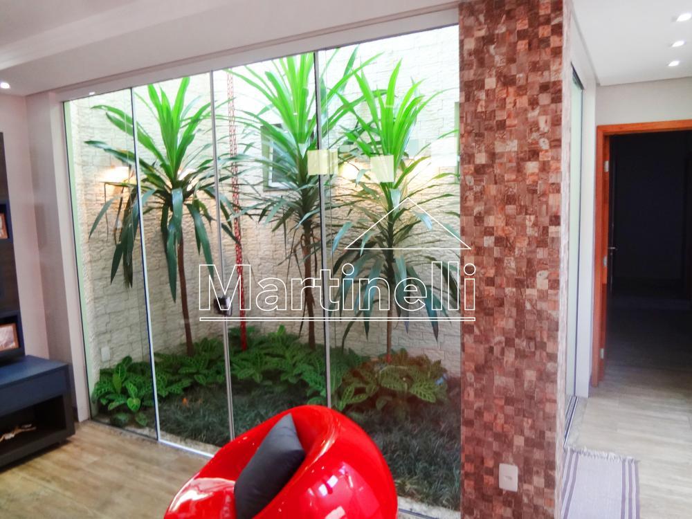 Alugar Casa / Condomínio em Cravinhos R$ 2.600,00 - Foto 3
