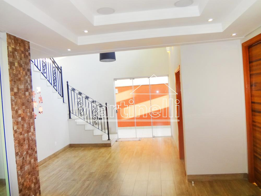 Alugar Casa / Condomínio em Cravinhos R$ 2.600,00 - Foto 4