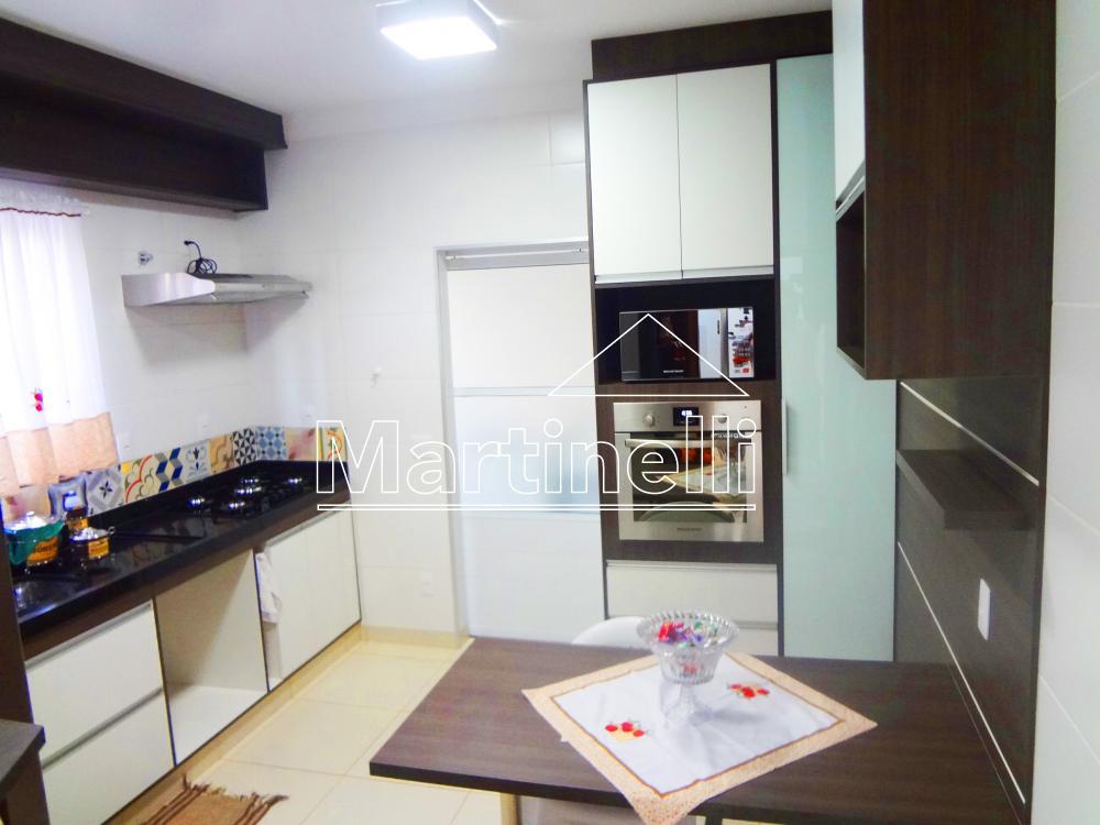 Alugar Casa / Condomínio em Cravinhos R$ 2.600,00 - Foto 5