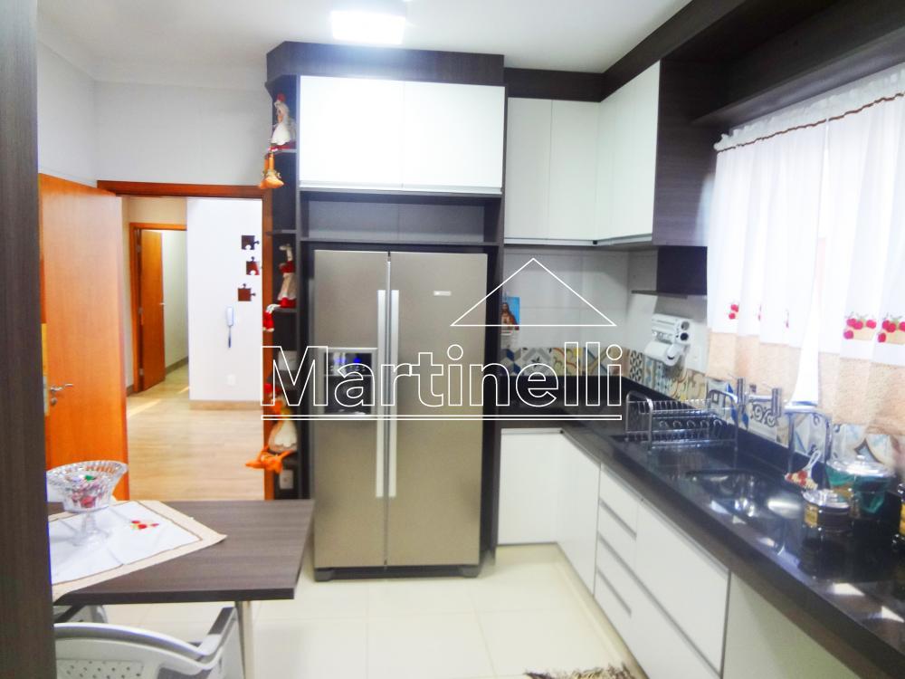 Alugar Casa / Condomínio em Cravinhos R$ 2.600,00 - Foto 6