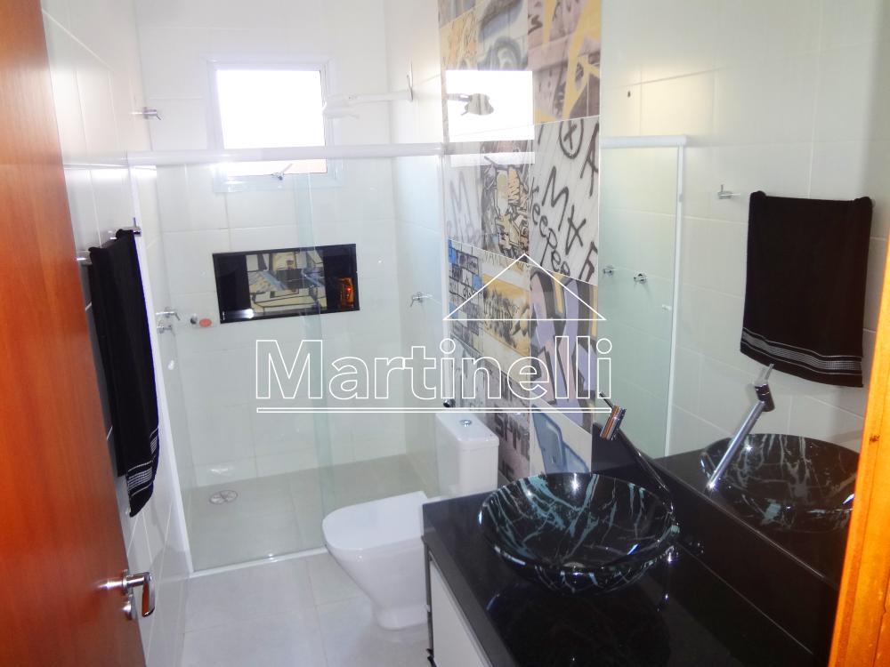 Alugar Casa / Condomínio em Cravinhos R$ 2.600,00 - Foto 9