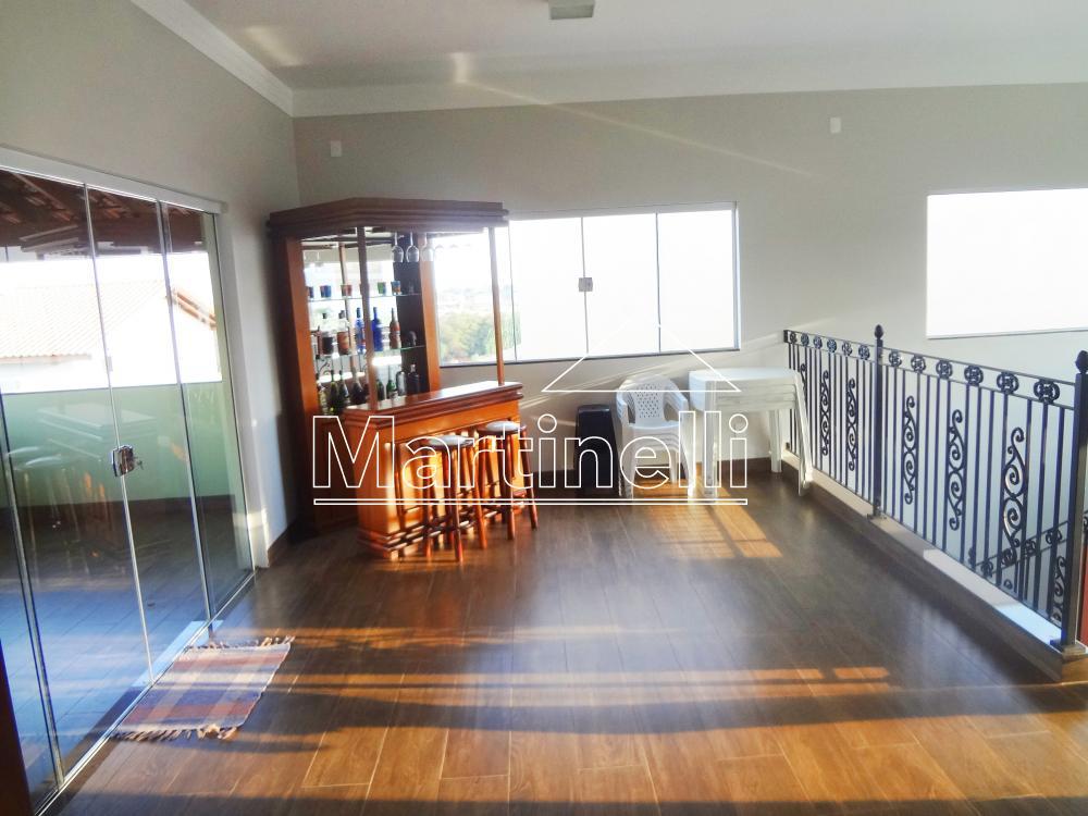 Alugar Casa / Condomínio em Cravinhos R$ 2.600,00 - Foto 12