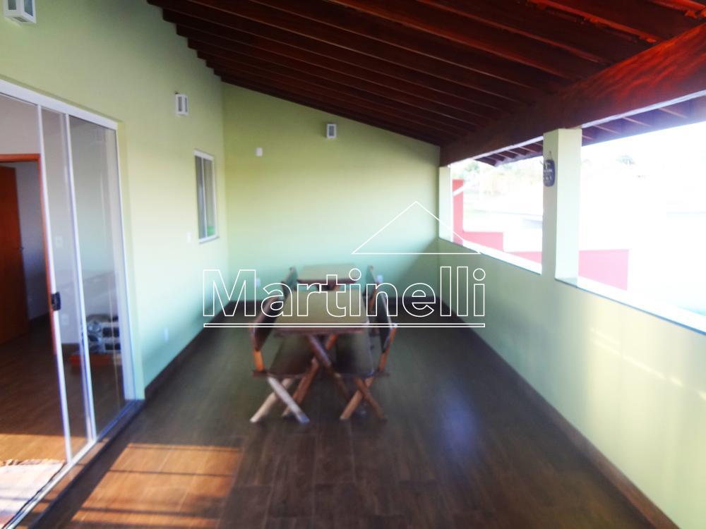 Alugar Casa / Condomínio em Cravinhos R$ 2.600,00 - Foto 13