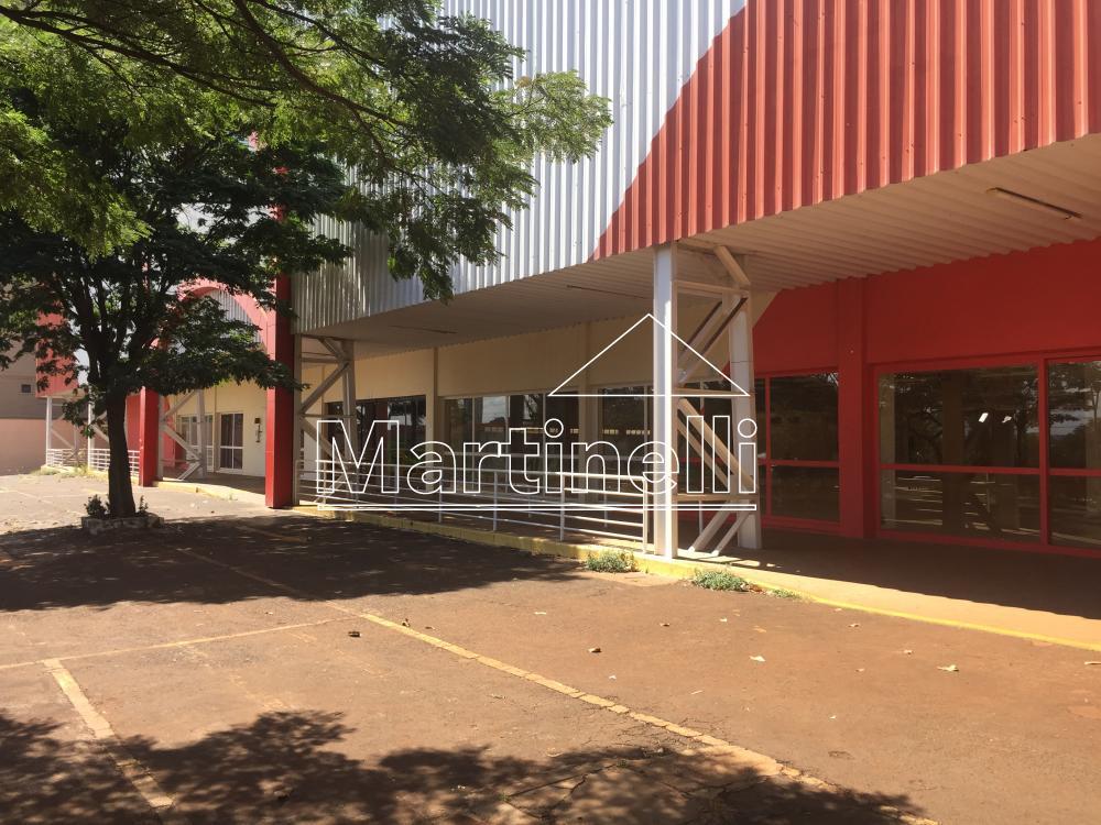 Alugar Imóvel Comercial / Galpão / Barracão / Depósito em Ribeirão Preto apenas R$ 150.000,00 - Foto 2