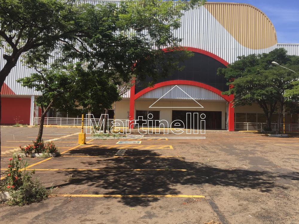 Alugar Imóvel Comercial / Galpão / Barracão / Depósito em Ribeirão Preto apenas R$ 150.000,00 - Foto 1