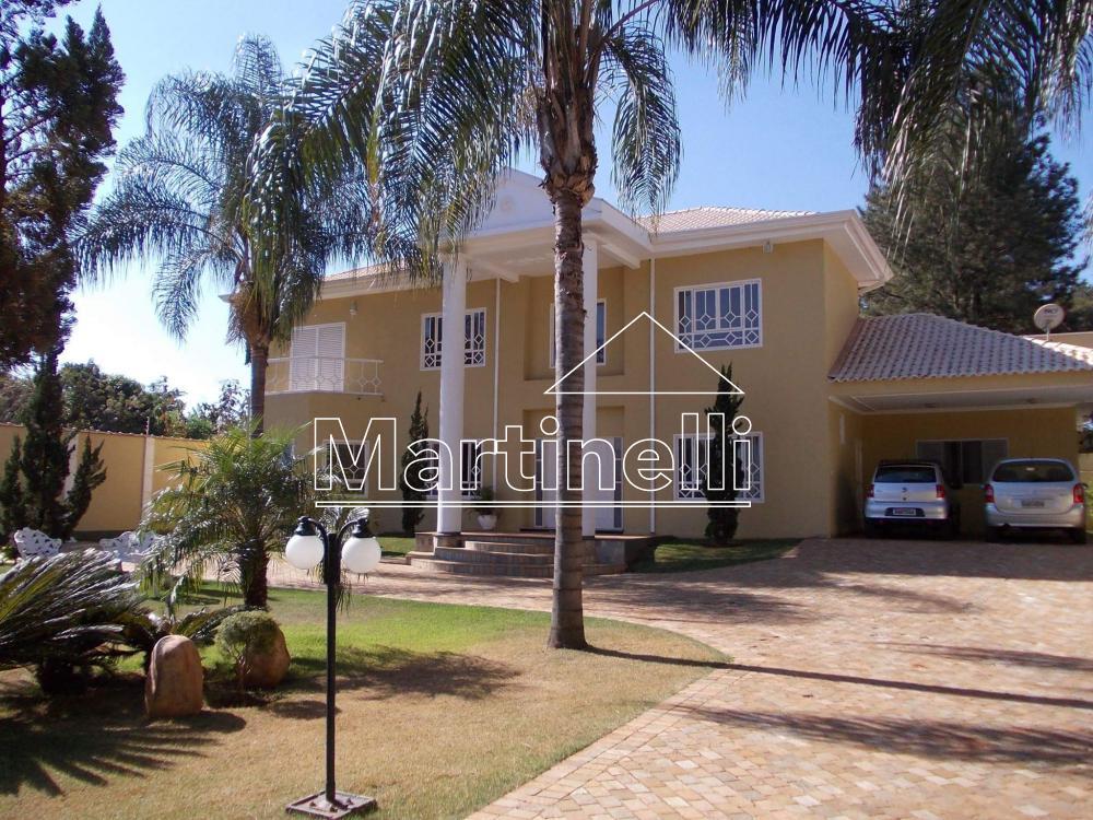 Alugar Casa / Condomínio em Ribeirão Preto apenas R$ 4.650,00 - Foto 2