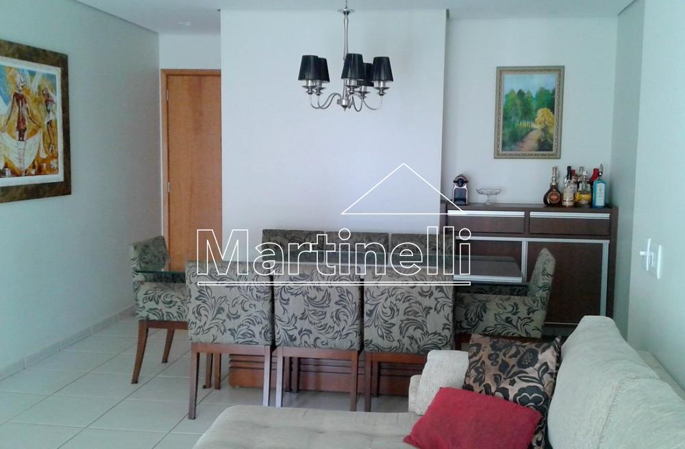 Alugar Apartamento / Padrão em Ribeirão Preto apenas R$ 1.750,00 - Foto 3
