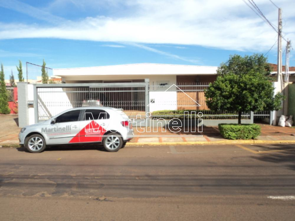 Alugar Imóvel Comercial / Imóvel Comercial em Ribeirão Preto apenas R$ 8.600,00 - Foto 1
