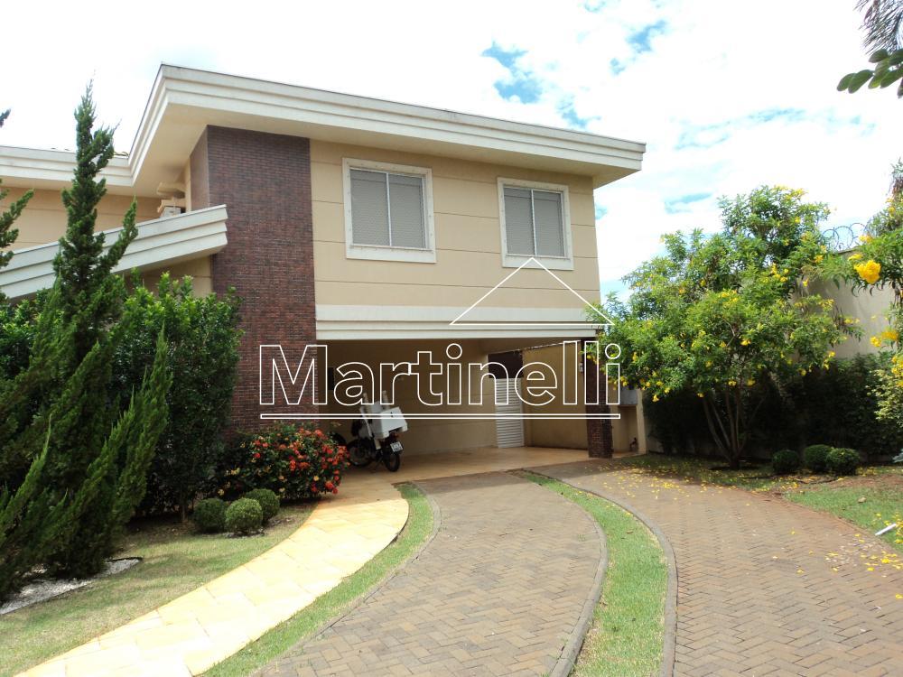 Alugar Casa / Condomínio em Ribeirão Preto apenas R$ 4.300,00 - Foto 1
