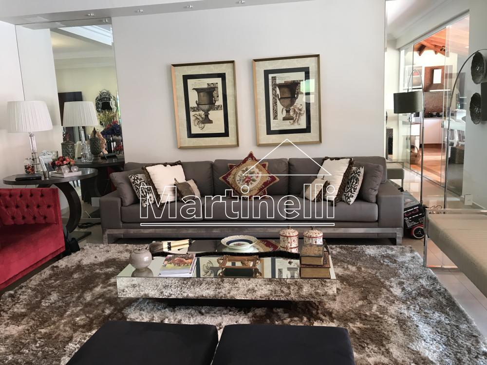 Comprar Casa / Condomínio em Ribeirão Preto apenas R$ 1.385.000,00 - Foto 1