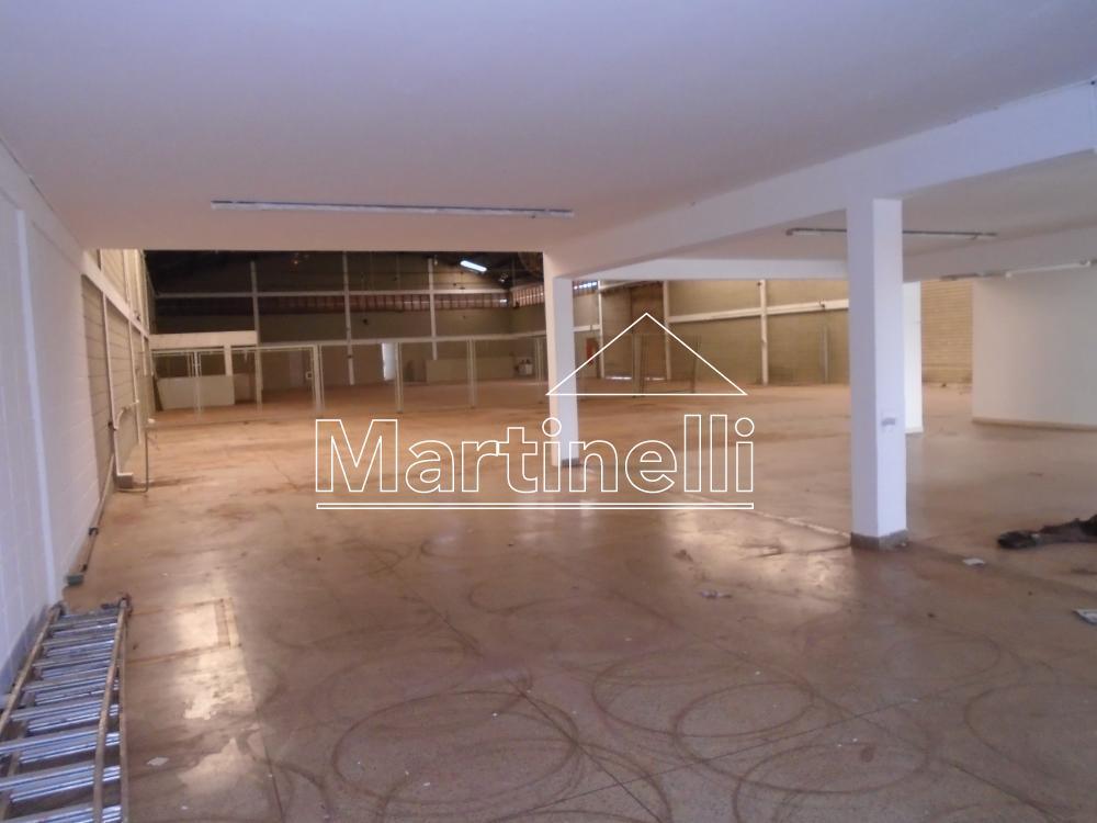 Alugar Imóvel Comercial / Galpão / Barracão / Depósito em Ribeirão Preto apenas R$ 28.500,00 - Foto 2