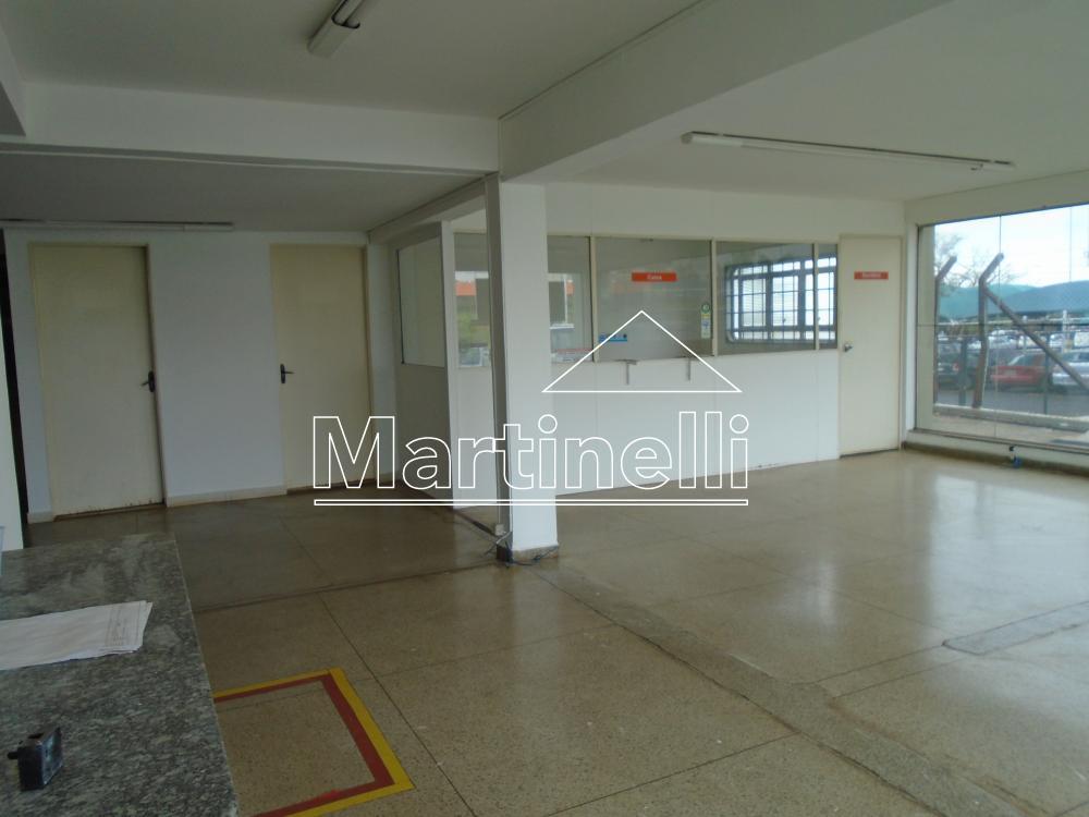 Alugar Imóvel Comercial / Galpão / Barracão / Depósito em Ribeirão Preto apenas R$ 28.500,00 - Foto 3