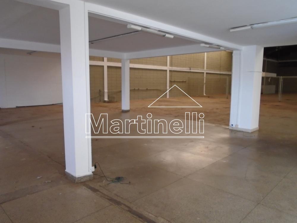 Alugar Imóvel Comercial / Galpão / Barracão / Depósito em Ribeirão Preto apenas R$ 28.500,00 - Foto 4