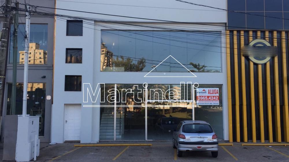 Alugar Imóvel Comercial / Salão em Ribeirão Preto apenas R$ 11.500,00 - Foto 1