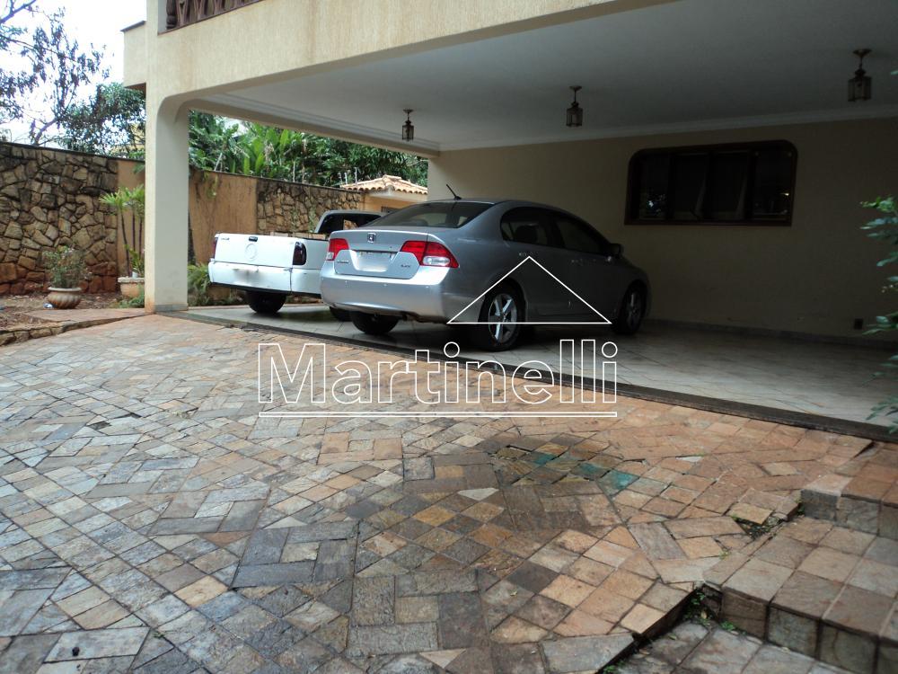 Alugar Casa / Padrão em Ribeirão Preto. apenas R$ 25.000,00