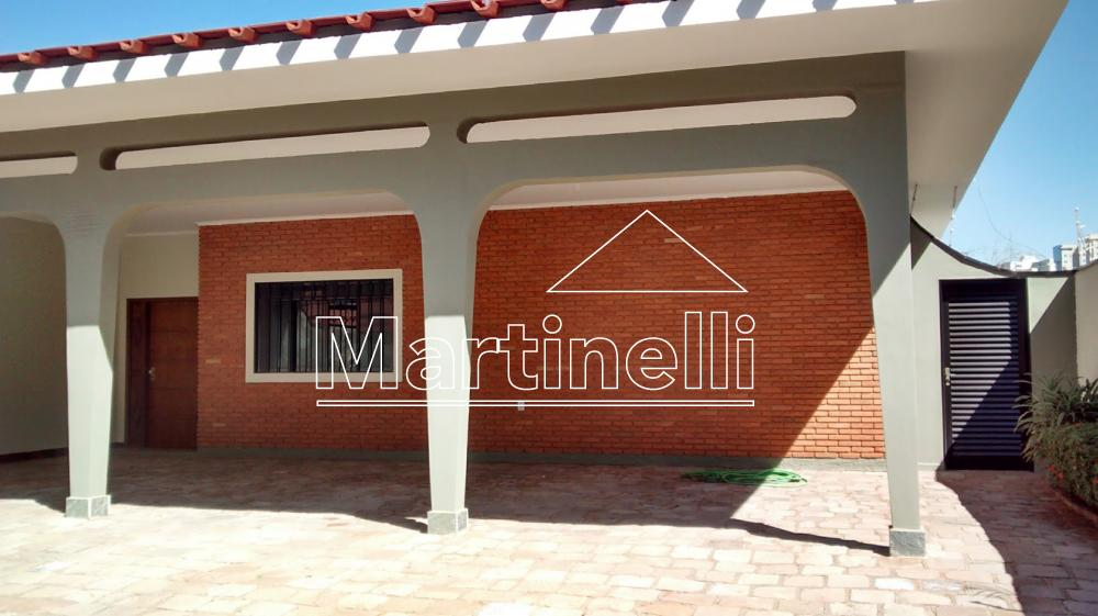 Alugar Casa / Padrão em Ribeirão Preto apenas R$ 3.200,00 - Foto 2