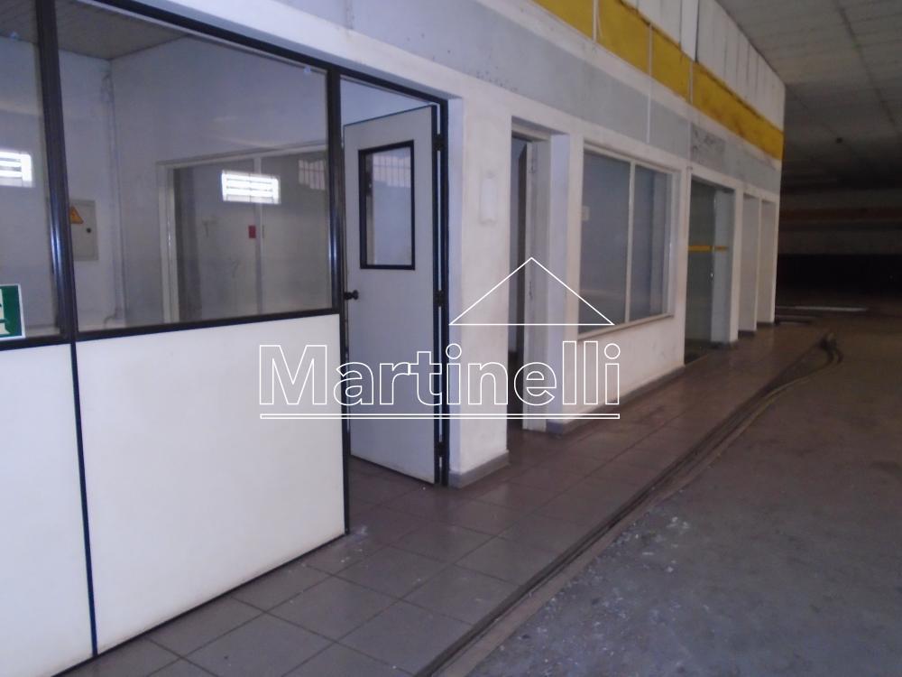 Alugar Imóvel Comercial / Salão em Ribeirão Preto apenas R$ 16.000,00 - Foto 4