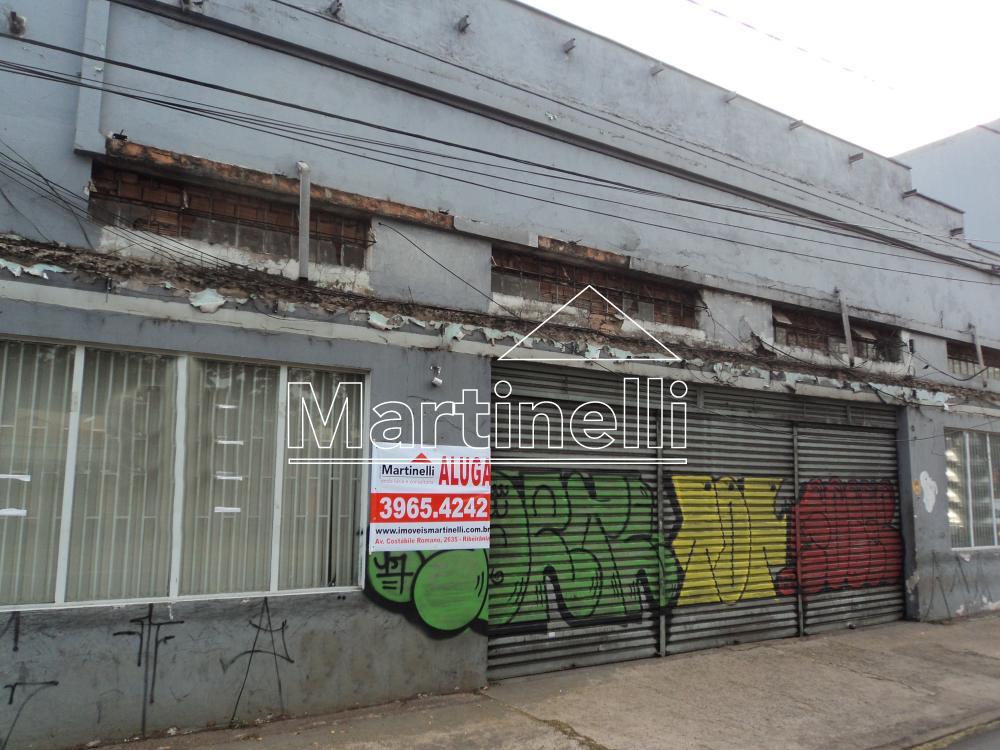 Alugar Imóvel Comercial / Salão em Ribeirão Preto apenas R$ 16.000,00 - Foto 1
