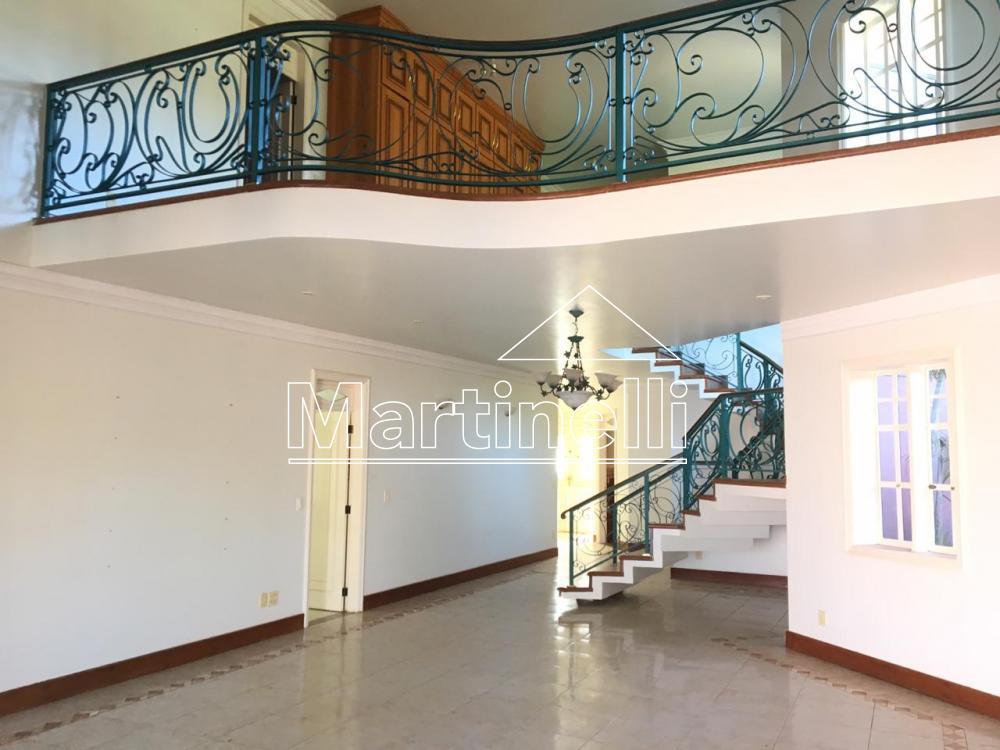 Alugar Casa / Condomínio em Ribeirão Preto apenas R$ 6.000,00 - Foto 4