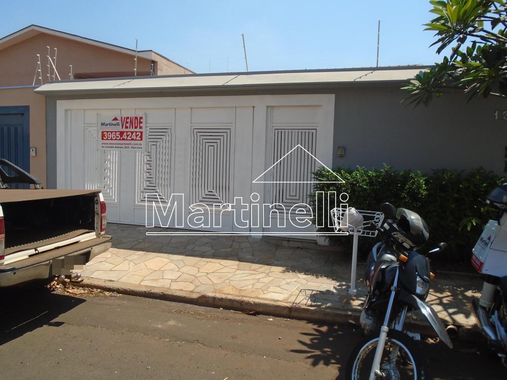 Alugar Casa / Padrão em Ribeirão Preto. apenas R$ 350.000,00