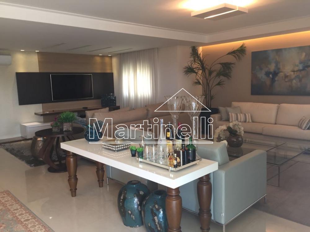 Comprar Apartamento / Padrão em Ribeirão Preto. apenas R$ 1.900.000,00