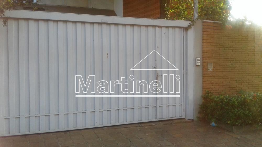 Alugar Casa / Padrão em Ribeirão Preto. apenas R$ 6.000,00