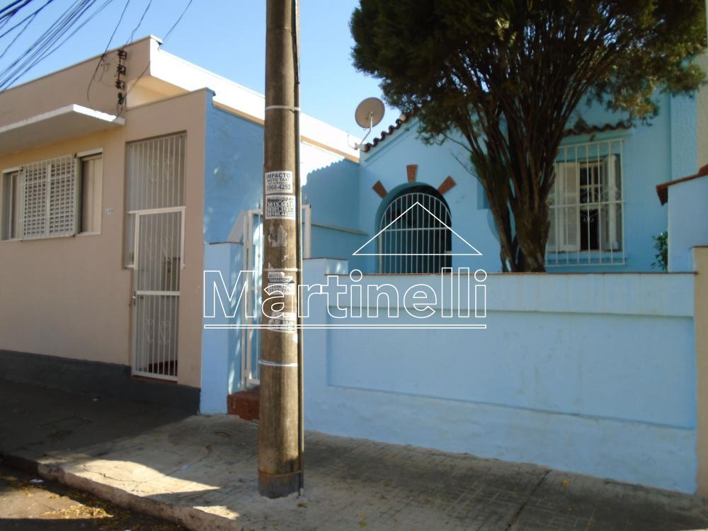 Alugar Casa / Padrão em Ribeirão Preto. apenas R$ 200.000,00