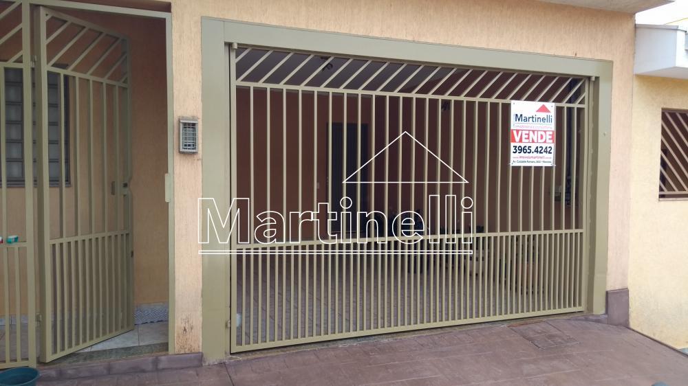 Comprar Casa / Padrão em Bonfim Paulista. apenas R$ 290.000,00