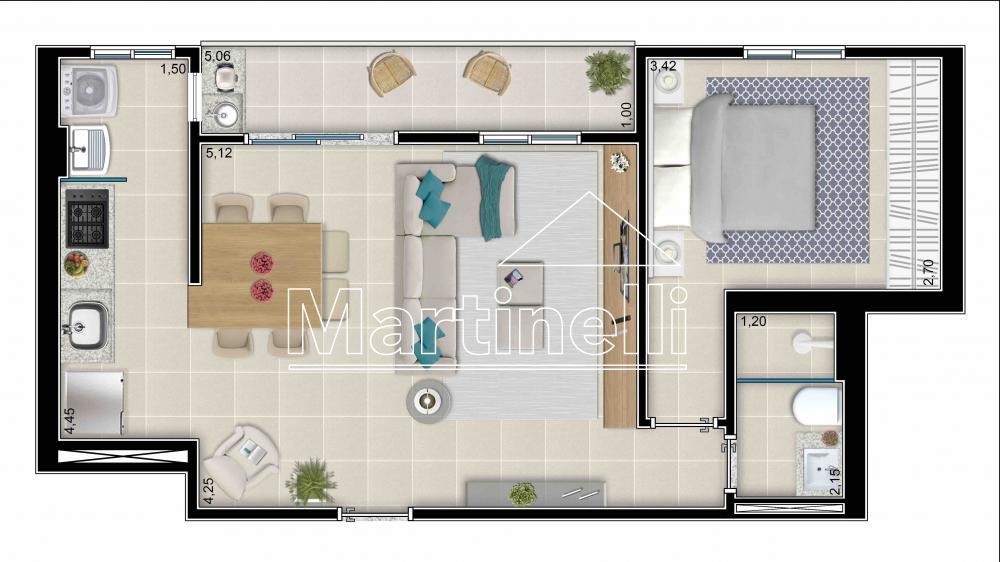 Comprar Apartamento / Padrão em Ribeirão Preto apenas R$ 238.500,00 - Foto 19