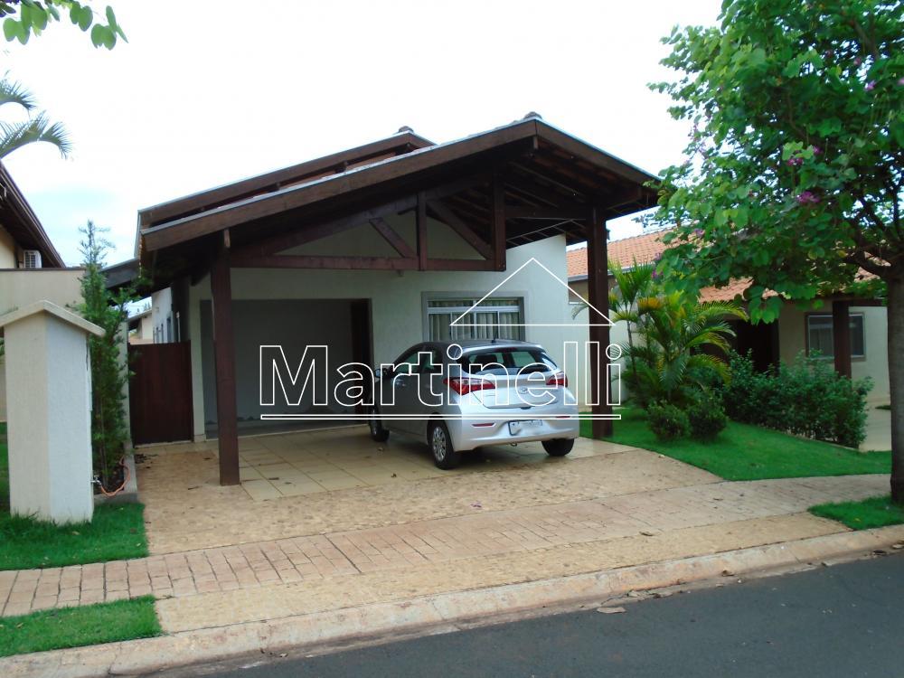 Alugar Casa / Condomínio em Bonfim Paulista apenas R$ 1.900,00 - Foto 1