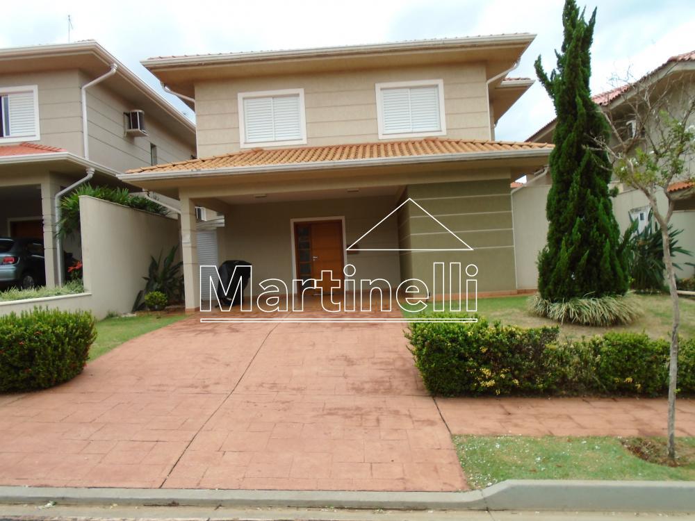 Alugar Casa / Condomínio em Ribeirão Preto apenas R$ 4.000,00 - Foto 1