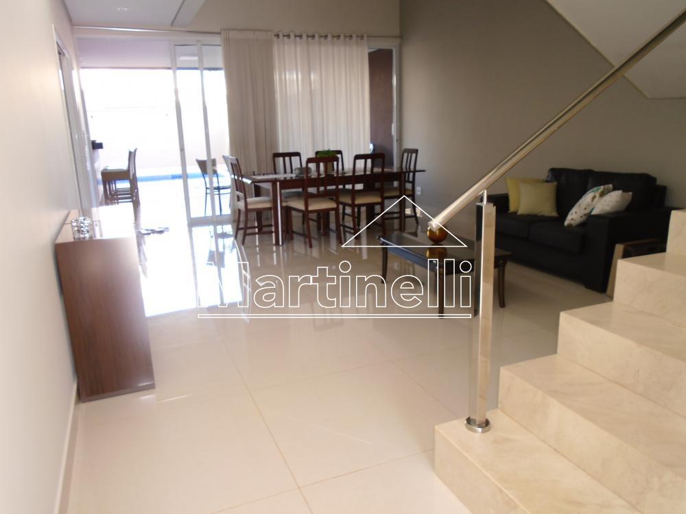 Alugar Casa / Condomínio em Ribeirão Preto apenas R$ 5.000,00 - Foto 1