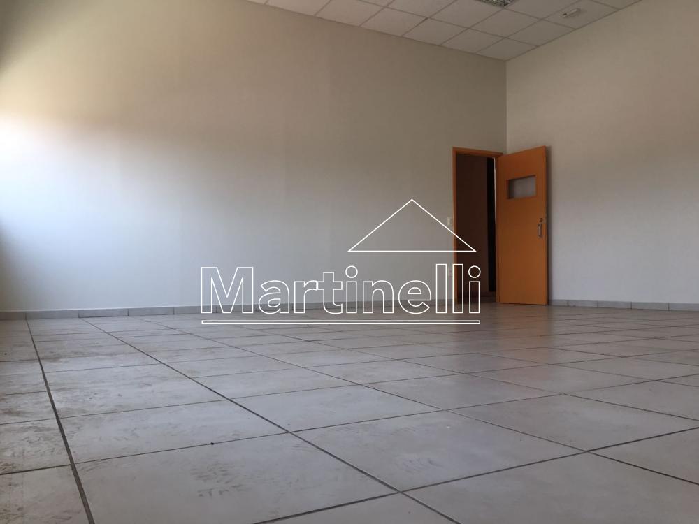 Alugar Imóvel Comercial / Prédio em Ribeirão Preto apenas R$ 22.000,00 - Foto 4