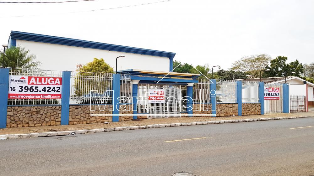 Alugar Imóvel Comercial / Imóvel Comercial em Ribeirão Preto apenas R$ 9.000,00 - Foto 1