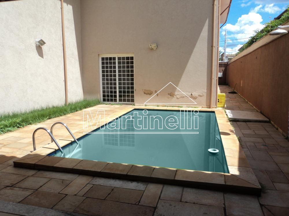 Alugar Casa / Padrão em Ribeirão Preto apenas R$ 4.500,00 - Foto 33