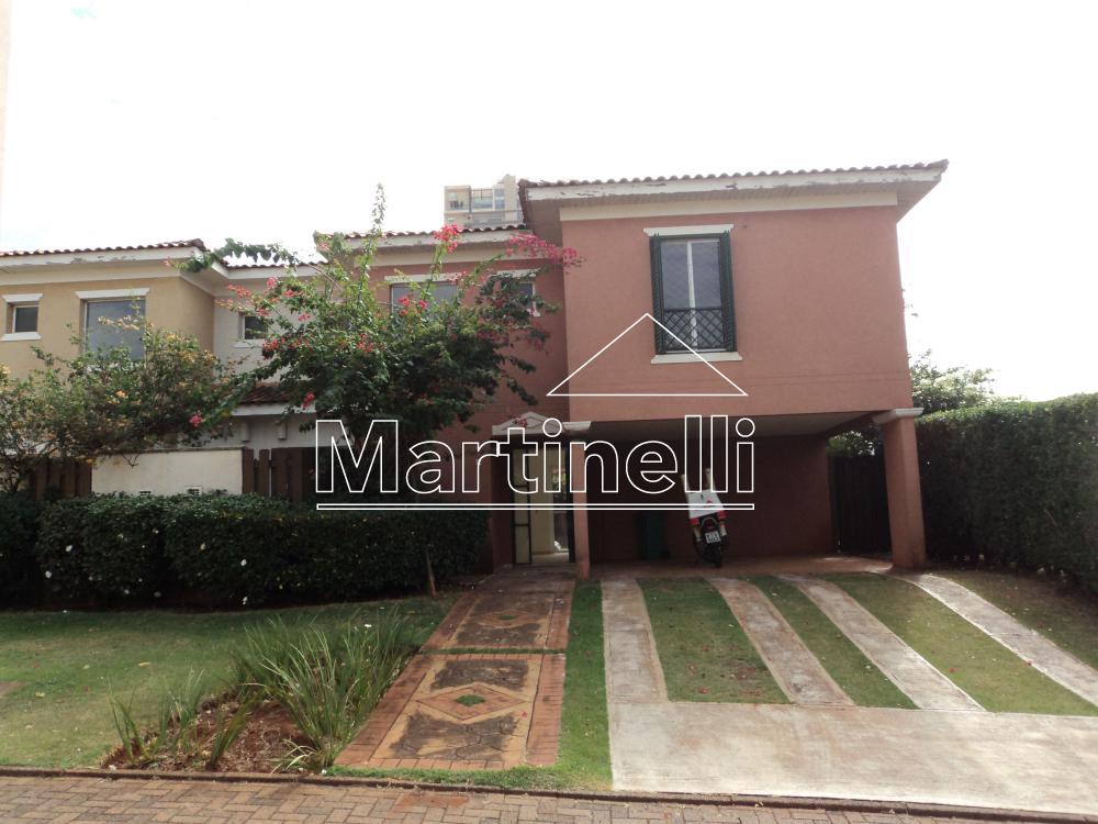 Alugar Casa / Condomínio em Ribeirão Preto apenas R$ 3.200,00 - Foto 1